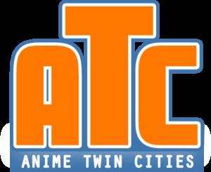 Anime Twin Cities logo